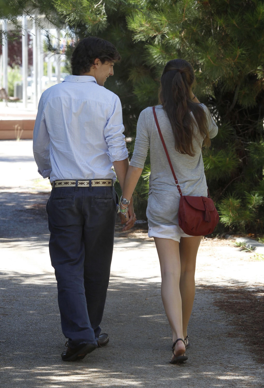 101702f53ebcc Los diez mandamientos para encontrar pareja estable Una pareja de ...