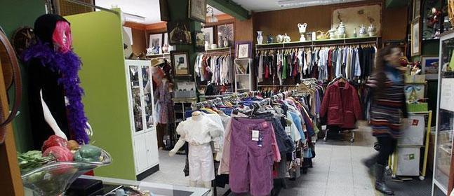Chaquetas segunda mano valencia for Busco muebles de segunda mano