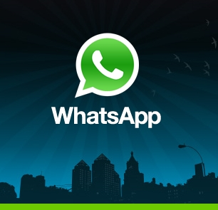 El mal uso del Whatsapp engancha y deja rastros difíciles de borrar
